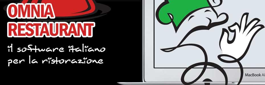 Omnia Restaurant il software italiano per la ristorazione